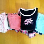 ママ友同士で子ども服を循環!洋服代の節約も!