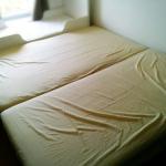 ダニ・花粉のアレルゲンをカット!ベッドにシュッシュッ!