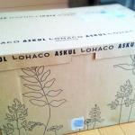 LOHACO(ロハコ)で買い物!2歳イヤイヤ時期の買い物は通販が大活躍。