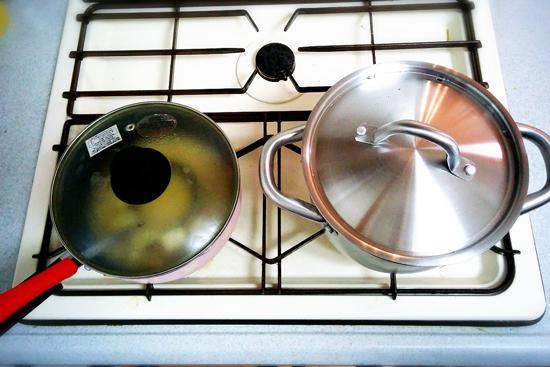 みそしる鍋との比較