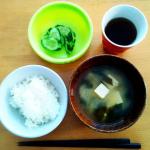 朝ごはんを和食へ。新米を堪能するシンプルレシピと絶品ふりかけ。