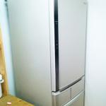 新しい家電も悪くない!冷蔵庫買い替え後の電気代に大満足!