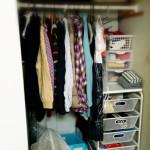 【洋服の片付け祭り】衣替え不要でも、さらに減らす!「持ちすぎない」が心地いい。