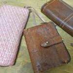 ピンクの財布が欲しかった理由。財布は直感で選んで良かったんだ。