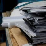 期間限定の紙類の保管方法。PTA役員活動の書類をどう保管する?