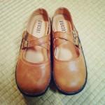 ようやく靴を買いました!お気に入りを徹底的に履きつぶしていきます。