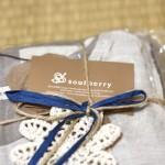 ESSE 7月号掲載&soulberryのサルエルが到着。ドルマンは薄手です