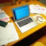 約18万円のMacは買って正解。お気に入りを買えば、楽しく仕事ができる。