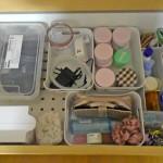 【IKEAの収納】用途別にざっくり分ける。取り出しさすさ重視で、収納改善!