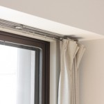 カーテン、カビがきていませんか?季節の変わり目に、スッキリ洗って汚れ落とし。