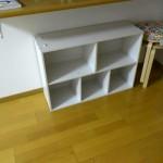 キッチンカウンター、どう活用する?モノが溜まりやすく、デッドスペースも作り出す。