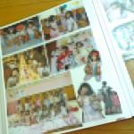 子どもの写真を整理する。増えやすい子どもの写真はアルバムに貼る枚数を決めてみよう