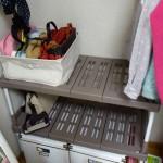 子どもがモノを管理しやすい部屋づくり。見える収納と収納スペースでモノの量を決める