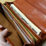 お金が貯まるシンプルな家計管理術。お金の管理もモノの管理も同じでスッキリをめざそう