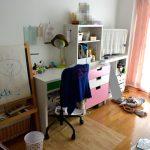 夏休みに子どもといっしょに考えたい子ども部屋の収納。問題点をヒアリングしてみよう