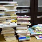 ビジネス書の買取りが得意なバリューブックスで38冊を売却。3,480円で全部買い取っていただけました