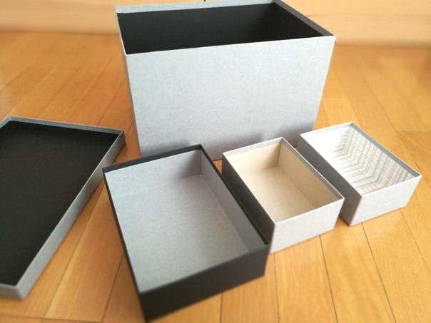 おもいでBOXの特徴