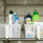 【消耗品を見極める】生活に合った物量を意識したら、洗濯用洗剤がここまで減りました