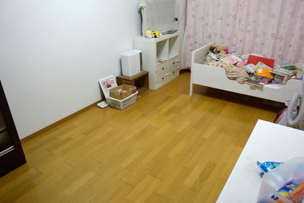 6畳の部屋